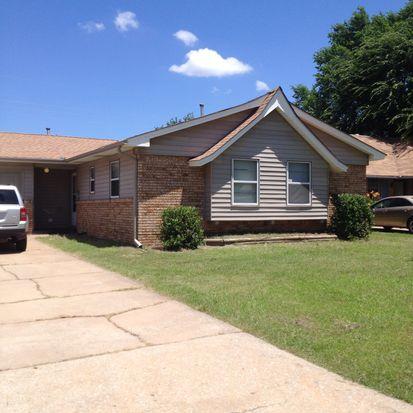 1217 NW 102nd St, Oklahoma City, OK 73114