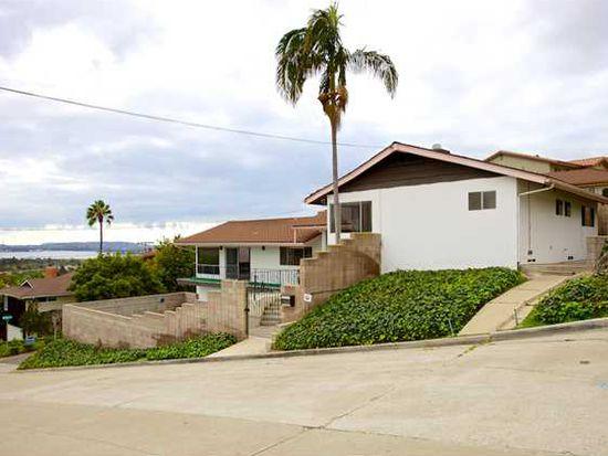 4930 Randall St, San Diego, CA 92109