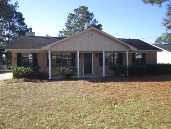 237 Whitetail Cir, Hinesville, GA 31313