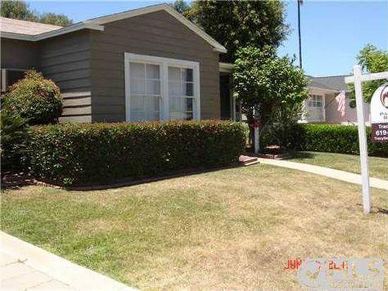 4760 Valencia Dr, San Diego, CA 92115