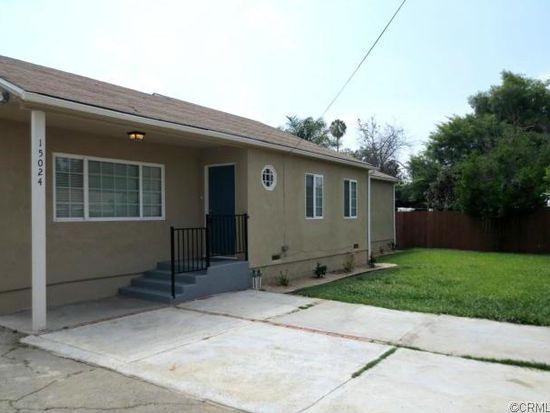 15024 Blackwood St, La Puente, CA 91744