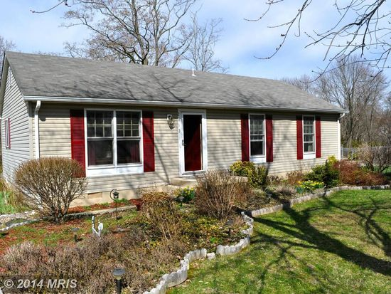 2813 Ritchie Rd, District Heights, MD 20747