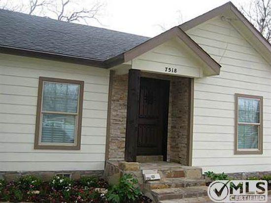 7518 Mohawk Dr, Dallas, TX 75235