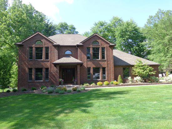 3461 Pheasant Chase, Hermitage, PA 16148