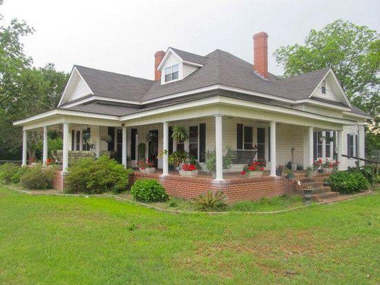 4012 S Pine St, Coolidge, GA 31738