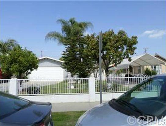 13557 Foster Ave, Baldwin Park, CA 91706