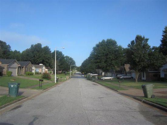 6675 Crystal Hill Dr, Memphis, TN 38141