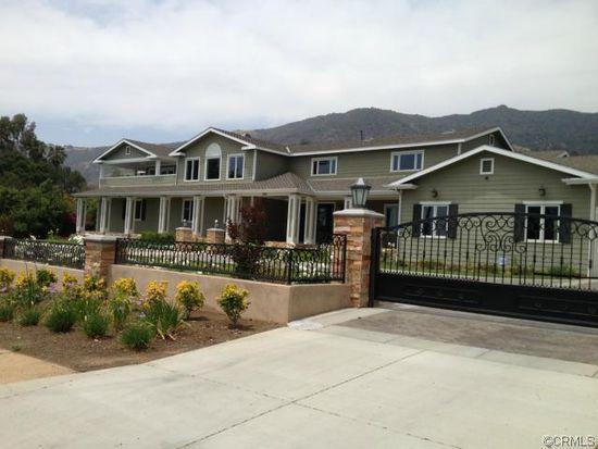 319 E Sierra Madre Ave, Glendora, CA 91741