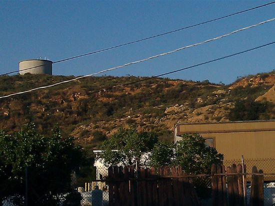 12536 Jackson Hill Ln, El Cajon, CA 92021