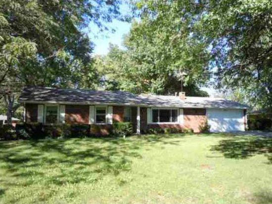 13904 W Raintree Ct, Daleville, IN 47334