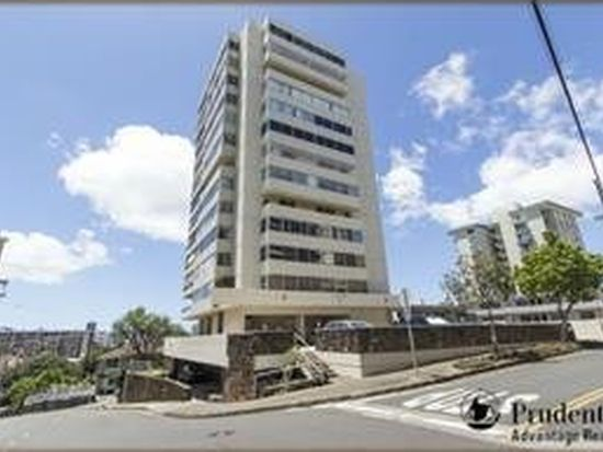 1025 Wilder Ave APT 2A, Honolulu, HI 96822