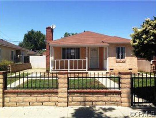 917 E Palmer St, Compton, CA 90221
