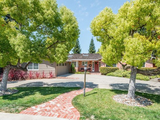 363 Marich Way, Los Altos, CA 94022