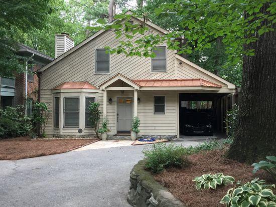 2059 Northside Dr NW, Atlanta, GA 30305