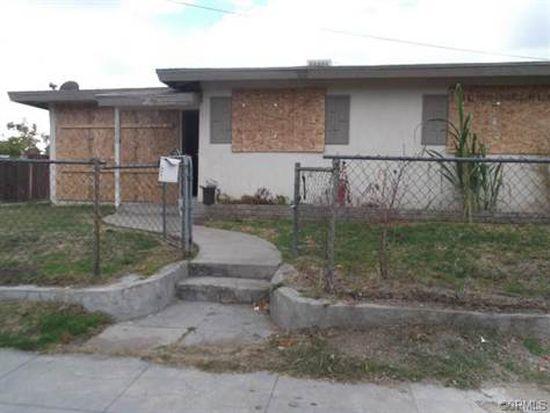 148 S Eureka Ave, San Bernardino, CA 92410