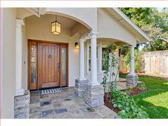 3412 Cowper St, Palo Alto, CA 94306
