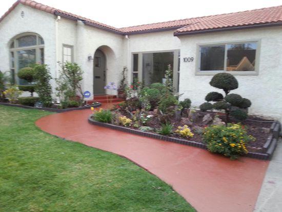 1009 S Burnside Ave, Los Angeles, CA 90019