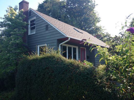 710 W Etruria St, Seattle, WA 98119