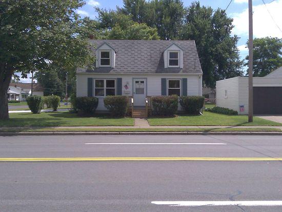2243 William St, Buffalo, NY 14206