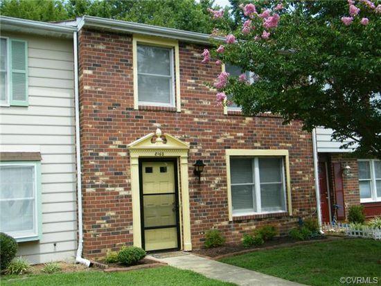 8160 Clovertree Ct, North Chesterfield, VA 23235