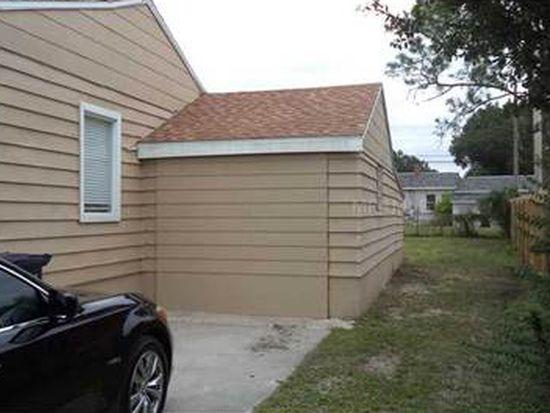 2107 W Ferris Ave, Tampa, FL 33603