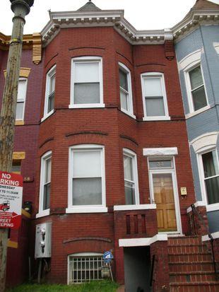 33 Randolph Pl NW, Washington, DC 20001