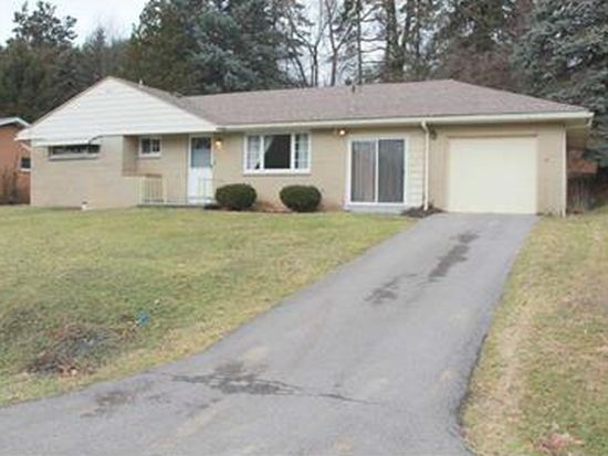 123 Remil Dr, Butler, PA 16001