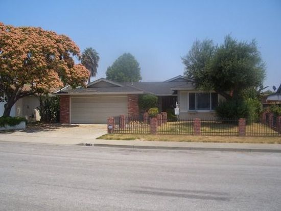 2467 Shield Dr, Union City, CA 94587