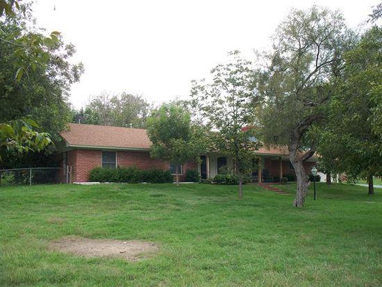 14 Chris St, Lampasas, TX 76550