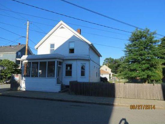 179 Shawmut St, Fall River, MA 02720