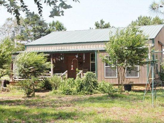 131 Rachel Rd, Waynesboro, GA 30830
