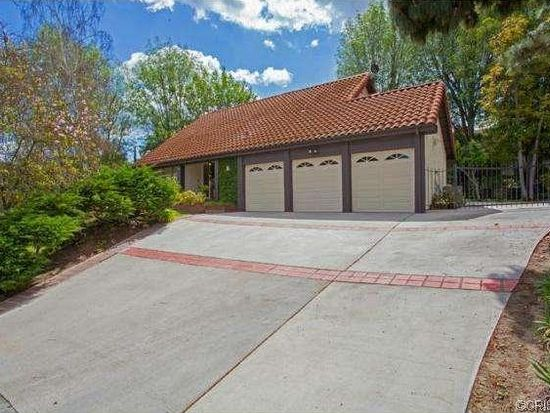 4324 Gauguin Ave, Woodland Hills, CA 91364
