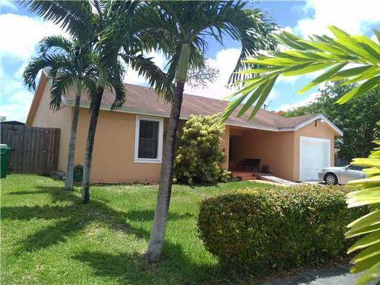 21019 SW 125th Court Rd, Miami, FL 33177