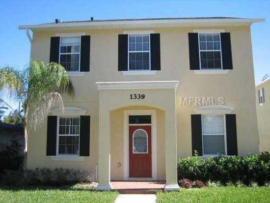 1339 Spokane Ave, Orlando, FL 32803