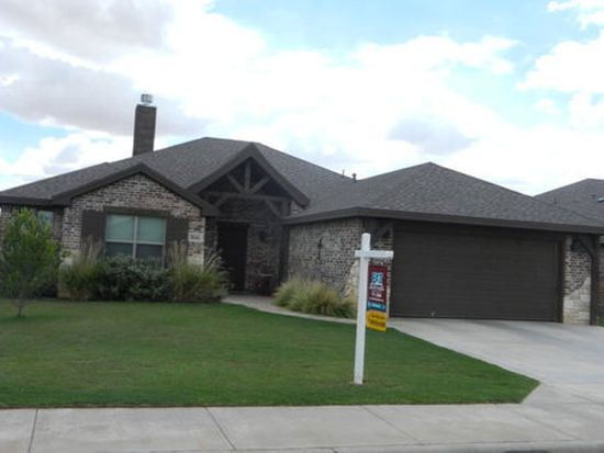 506 Arthur Ave, Wolfforth, TX 79382