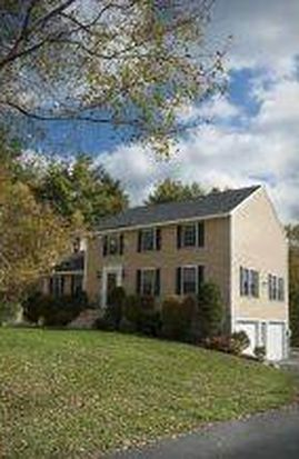 27 Pondview Dr, Derry, NH 03038