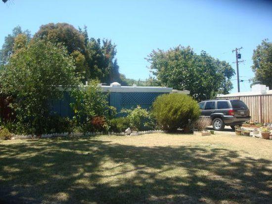10391 Menhart Ln, Cupertino, CA 95014
