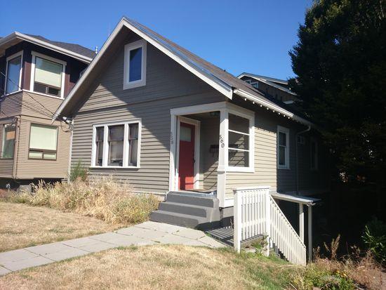 558 Prospect St, Seattle, WA 98109