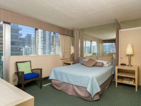444 Kanekapolei St # 710, Honolulu, HI 96815