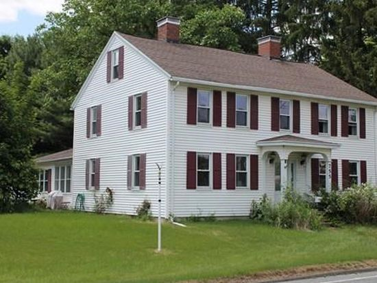 755 Homestead Ave, Holyoke, MA 01040