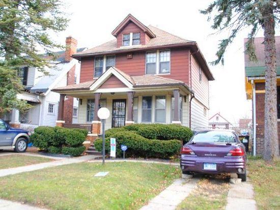 3488 Fischer St, Detroit, MI 48214
