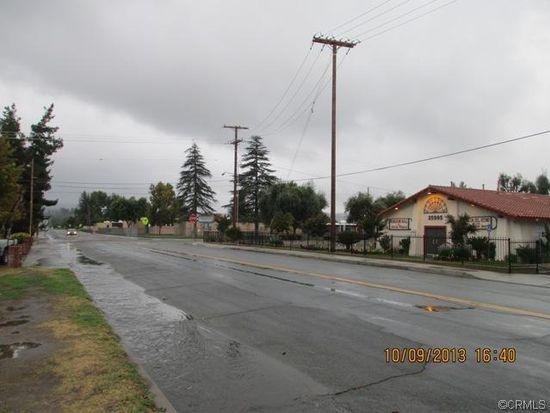 25980 Meridian St, Hemet, CA 92544