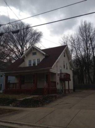 354 Black St, Akron, OH 44306