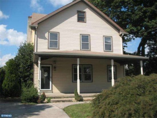 2314 Meetinghouse Rd, Upper Chichester, PA 19061