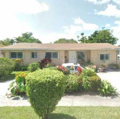 422 NE 146th Ter, Miami, FL 33161