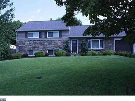 592 General Muhlenberg Rd, King Of Prussia, PA 19406