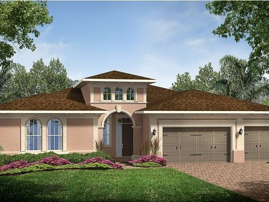 Stamford - The Overlook At Johns Lake Pointe by Standard Pacific Homes