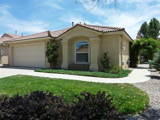 7120 Quail Springs Pl NE, Albuquerque, NM 87113