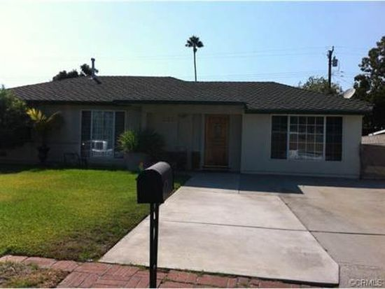 5335 N Homerest Ave, Azusa, CA 91702