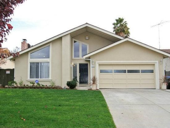 3320 Rocky Mountain Dr, San Jose, CA 95127